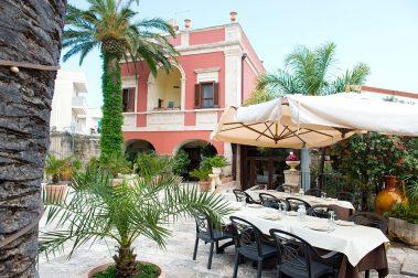 Villa degli Aranci - Polignano a Mare, Bari | AREA Events
