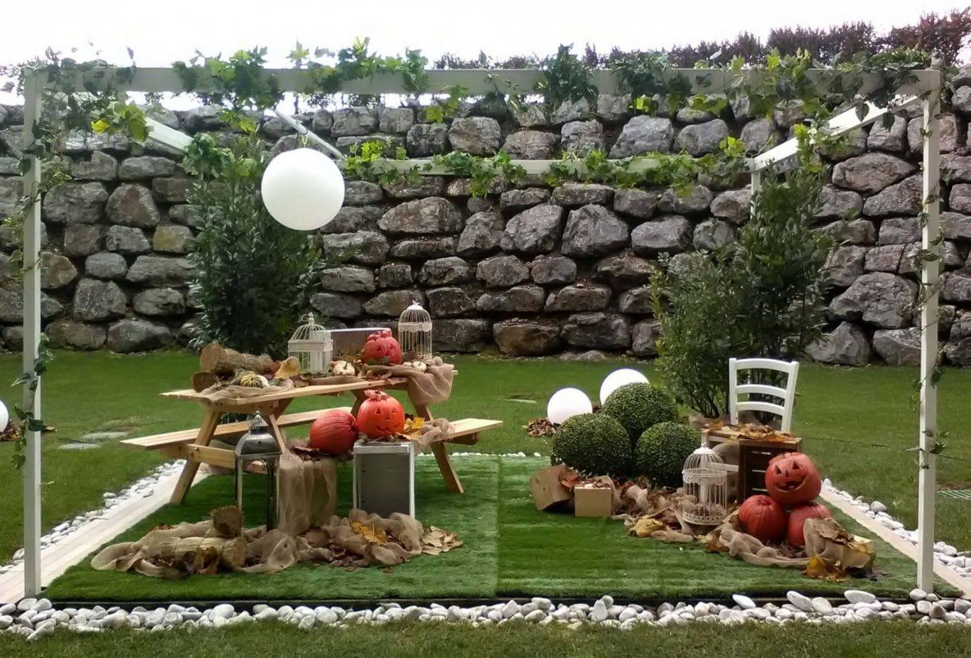 Winter Garden Grassobbio Bergamo Area Events