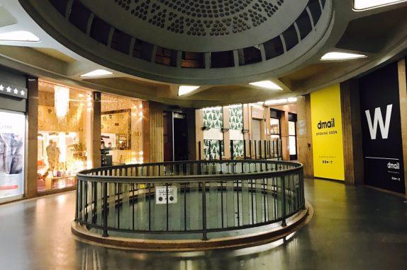 Sala Gallery