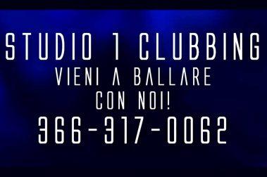 Studio1 Clubbing