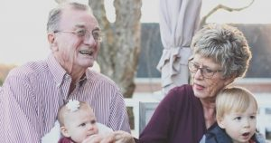 Nozze d'oro: come festeggiare i 50 anni di matrimonio