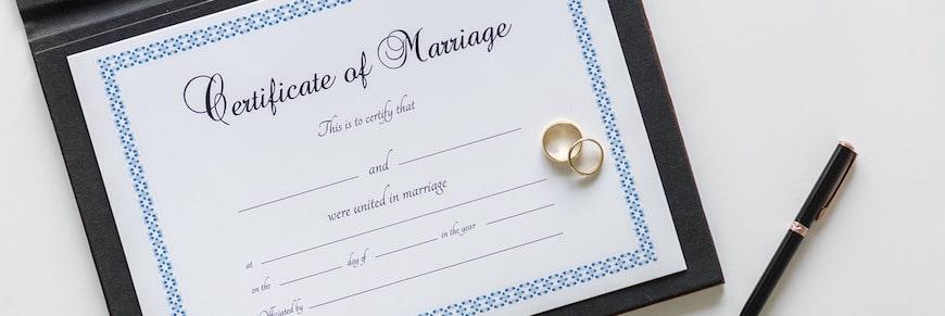 ferie matrimoniali a chi richiederle
