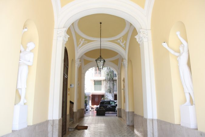 Centro Uffici Verga
