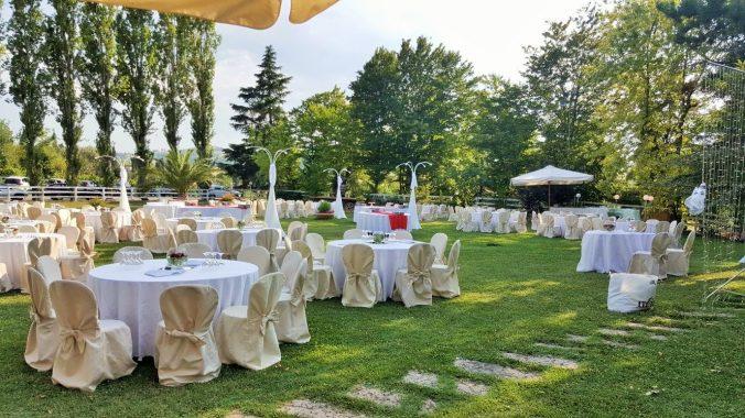 Villa Leda & Romano