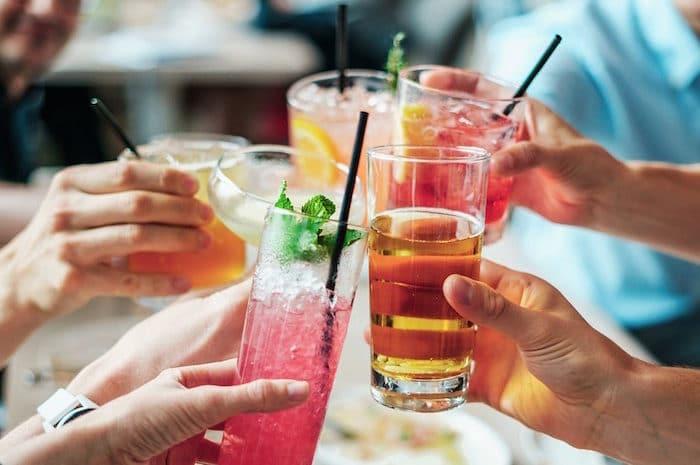 Idee per un cocktail party perfetto