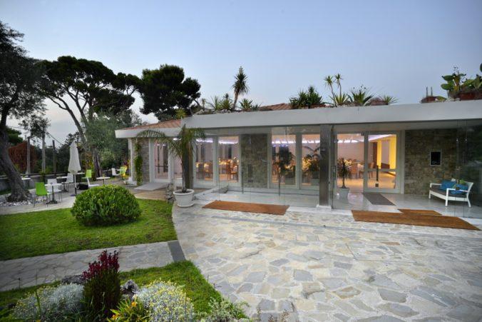 Villa Maravì