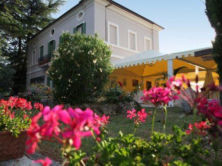 Villa Pianello