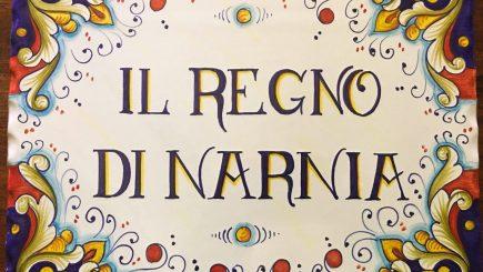 Il Regno di Narnia