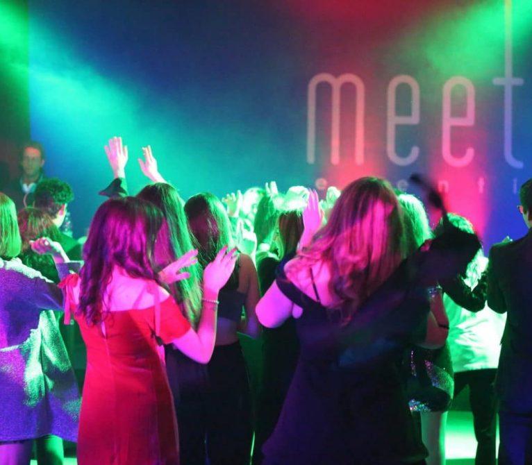 Meet eventi