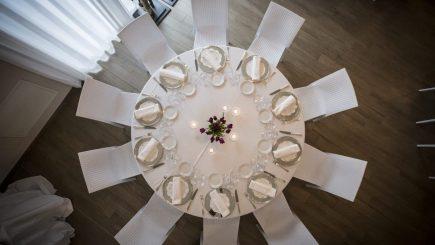 La Corte del Re Ralf Banqueting
