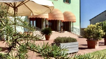 Villa Saraceni
