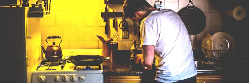 quanto costa uno chef a domicilio