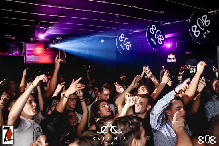 Casa Mia Club