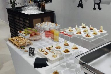 Food As Therapy Catering & Events