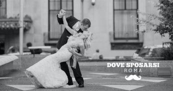 dove sposarsi a roma