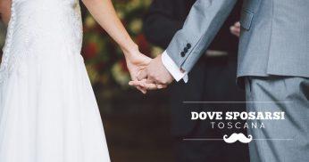 dove sposarsi in toscana