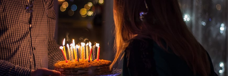 festa a sorpresa 40 anni