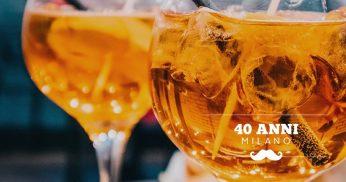 festeggiare 40 anni a milano