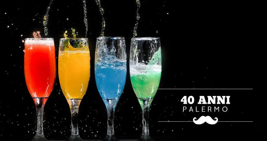 festeggiare 40 anni a palermo