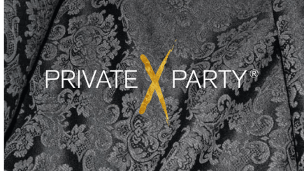PrivateXParty