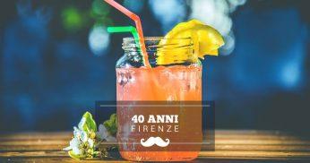 festeggiare 40 anni a firenze
