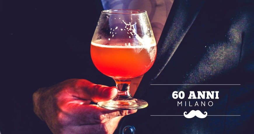 festeggiare 60 anni a milano
