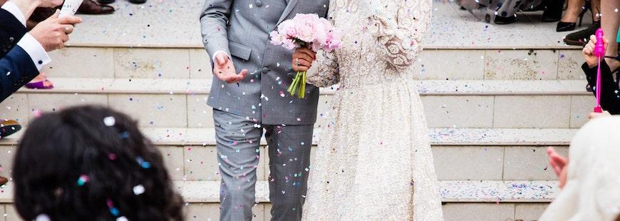 giochi e scherzi per matrimonio