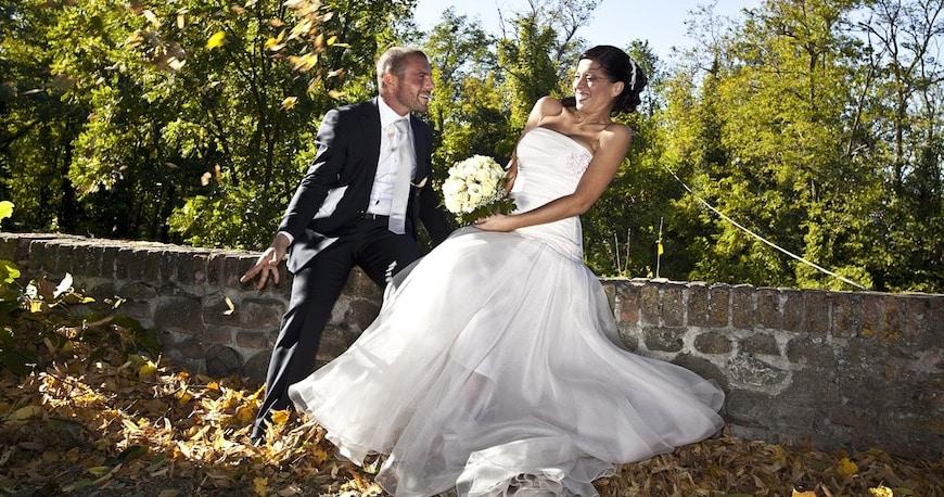 46205eed1816 Giochi e Scherzi da fare al Matrimonio  13 idee originali e divertenti