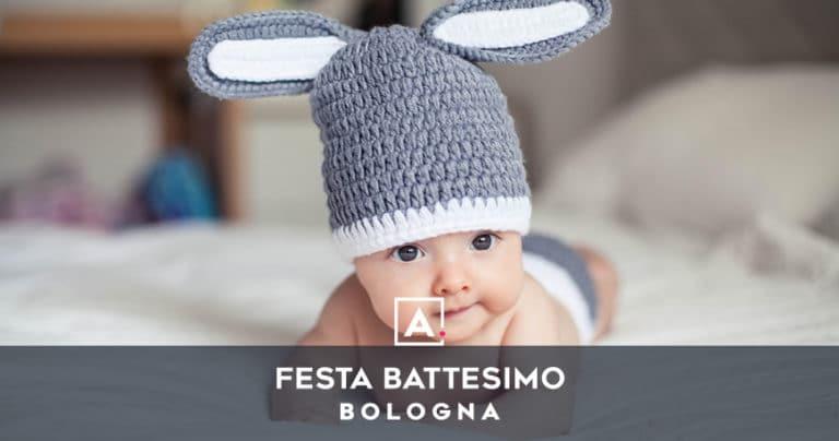 Battesimo a Bologna: location dove fare un rinfresco