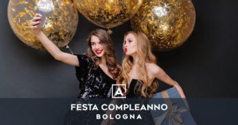 feste compleanno bologna