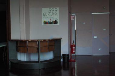 599 Europa Eventi