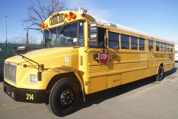 American Bus Venezia