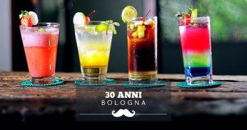 festeggiare 30 anni bologna