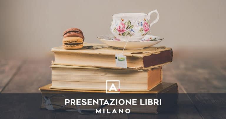 Dove presentare un libro a Milano