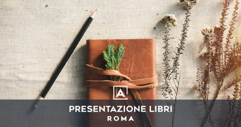 Dove presentare un libro a Roma