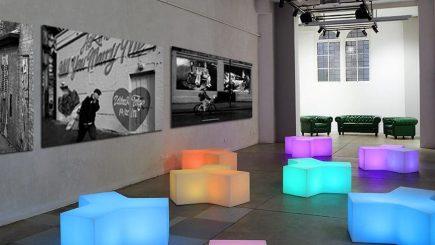 The Warehouse - Lo spazio delle idee
