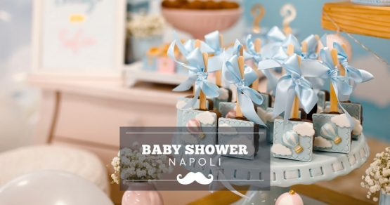 baby shower napoli