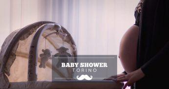 baby shower torino