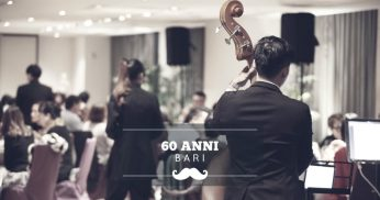 festa 60 anni bari