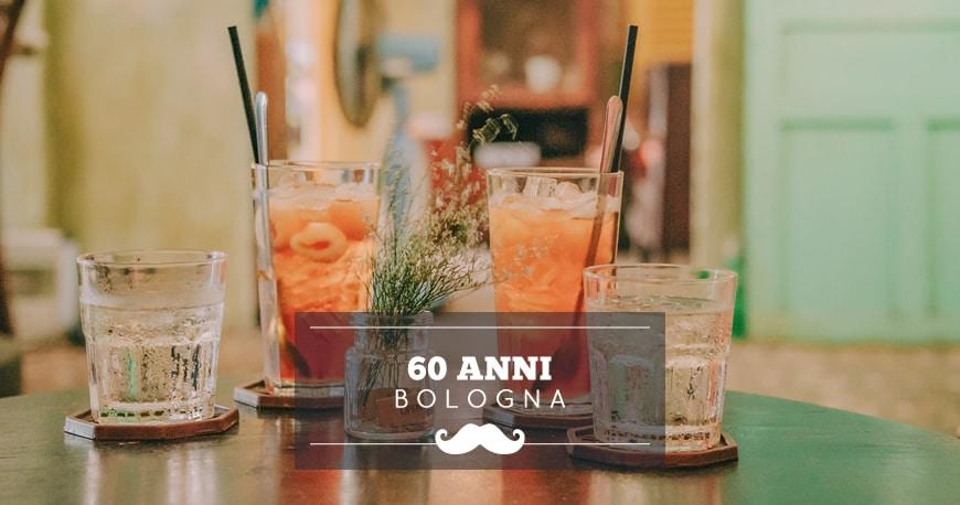 festa 60 anni bologna