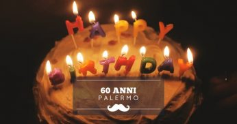 festa 60 anni palermo