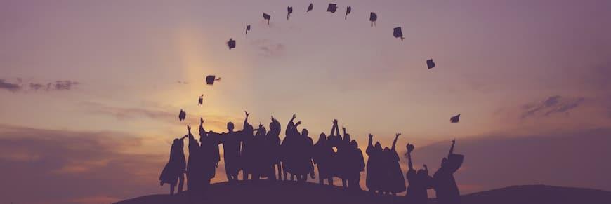 Festa di laurea idee di come organizzarne una originale for Idee per addobbare festa di laurea