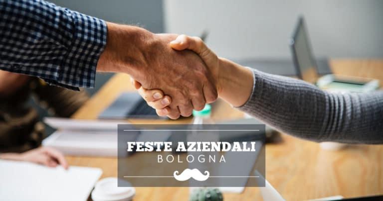 Feste aziendali a Bologna: location e locali