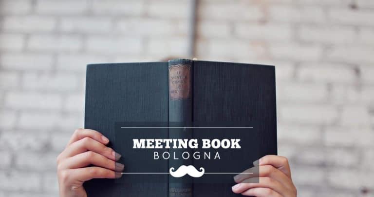 Dove presentare un libro a Bologna