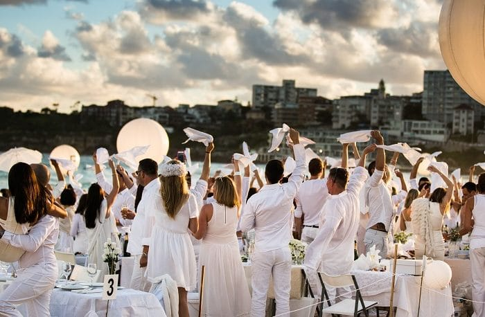 White party: idee di come organizzare la festa