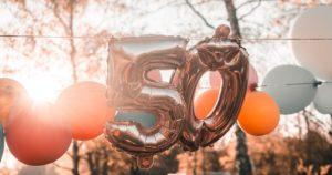 Idee di cosa regalare a un cinquantenne per il compleanno