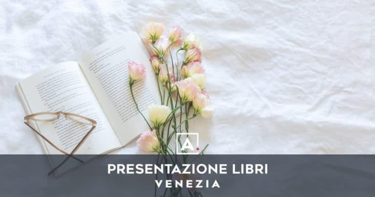 Dove presentare un libro a Venezia