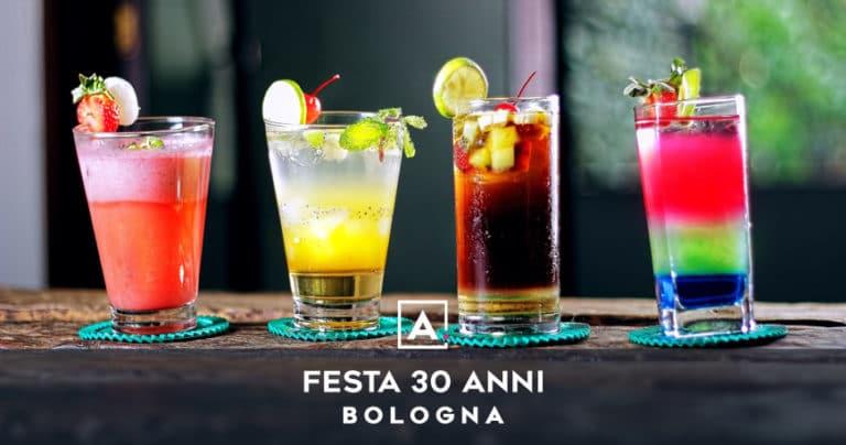 Festa dei 30 anni a Bologna: location dove festeggiare