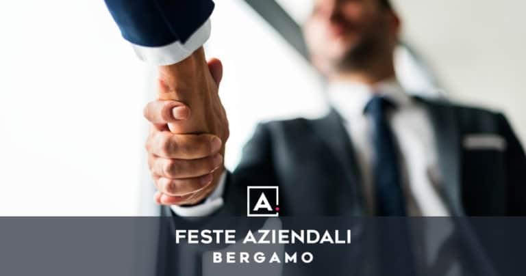 Feste aziendali a Bergamo: location e locali