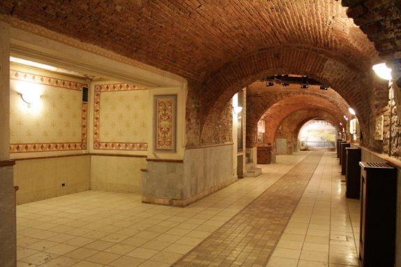 Antica Location Brera